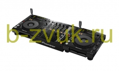 PIONEER DJM-700K