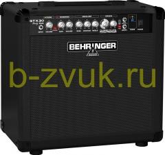 BEHRINGER GTX 30