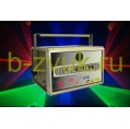 LPS-LASERSYSTEME LPS-BAX 5000RGB