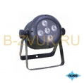 ROSS QUAD LED PAR RGBW 5X10W