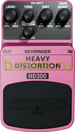 BEHRINGER HD 300