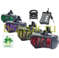 AMERICAN DJ SATURN TRI LED SYS