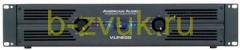 AMERICAN AUDIO VLP 600