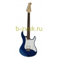 YAMAHA PACIFICA012 DARK BLUE METALLIC