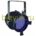 AMERICAN DJ LED PAR 64 UV DMX