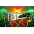 LPS-LASERSYSTEME LPS-SMART LINE PRO 18000RGB