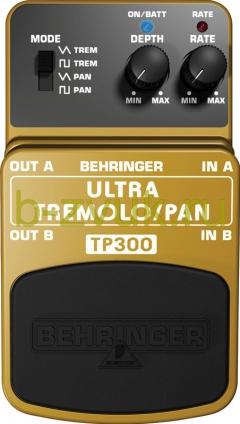 BEHRINGER TP 300
