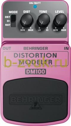 BEHRINGER DM 100