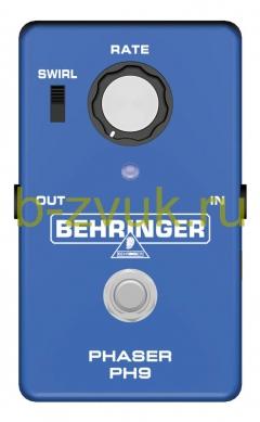 BEHRINGER PH 9