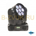 ROSS MOBI LED BEAM 7X15W