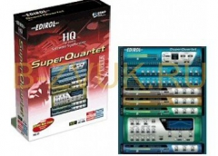 ROLAND HQ-QT SUPER QUARTET