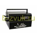 LPS-LASERSYSTEME X-BLU 16000RGB