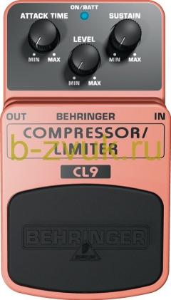 BEHRINGER CL 9
