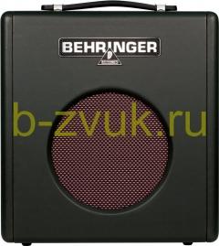 BEHRINGER BX 108
