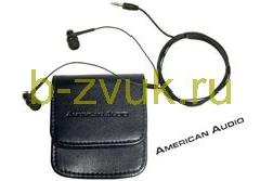 AMERICAN AUDIO EB-900
