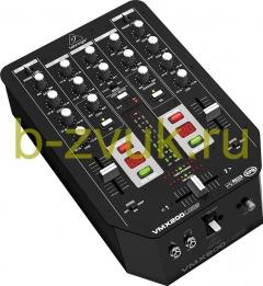 BEHRINGER VMX 200USB