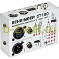 BEHRINGER CT 100