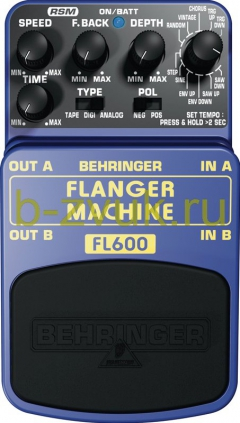 BEHRINGER FL 600
