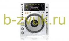 PIONEER CDJ-850-W