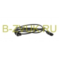 KRAMER C-AC/EU/RA / AC-POWER-CORD-RA/6FT/220V