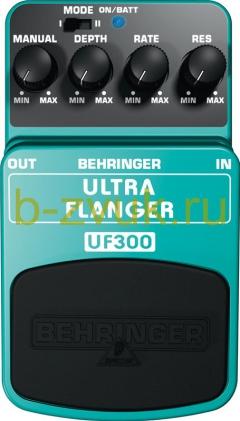 BEHRINGER UF 300