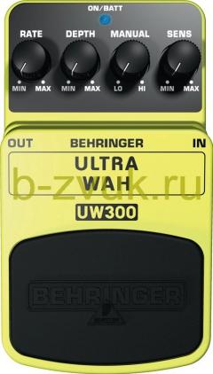 BEHRINGER UW 300