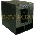 AMERICAN AUDIO PXW 15P POWERED SUBWOOFER