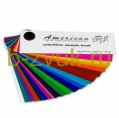 AMERICAN DJ COLORFILTER HT DEEP AMBER HT022