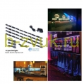 AMERICAN DJ ACCENT STRIP BLACK RGB