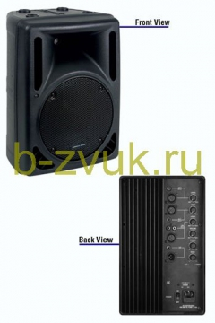 AMERICAN AUDIO PXI BR15
