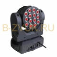 ROSS INTRO LED BEAM 14X10W WIFI