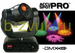 AMERICAN DJ ACCU SPOT PRO