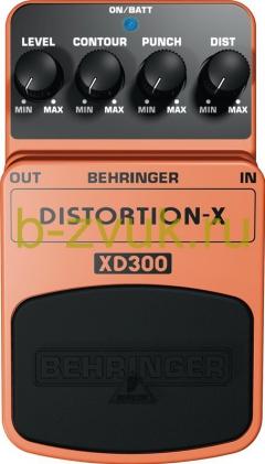 BEHRINGER XD 300