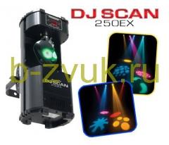 AMERICAN DJ DJ SCAN 250 EX