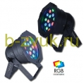 AMERICAN DJ 46HP LED BLACK