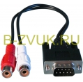 RME DIGITAL BREAKOUTCABLE, SPDIF