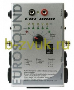 EUROSOUND CBT-1000