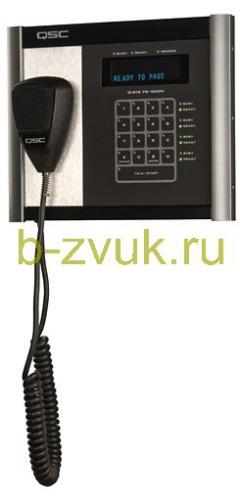 QSC PS-1650H PS-1650G