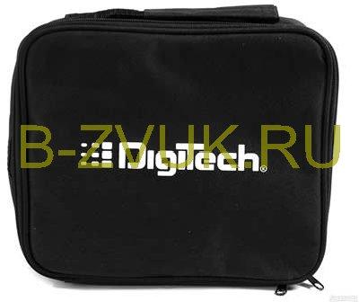 Педаль Digitech DL-8 Stereo Delay/Looper