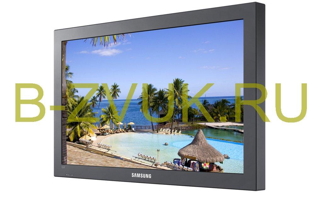 32 lcd панель hyundai d320ml / яркость 450 кд/м0b2 / контрастность 3000:1 / 1366x768 / узкая рамка / стальной корпус